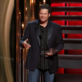 Blake Shelton in 47th Annual CMA Awards - Show