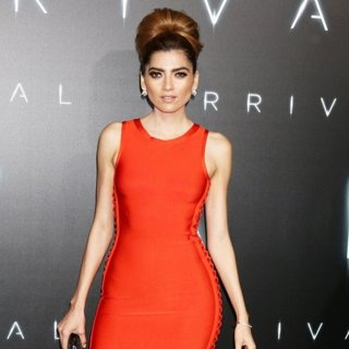 Film Premiere of Arrival