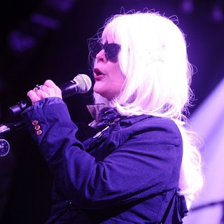 Debbie Harry, Blondie in Blondie Performing Live at The Paradiso