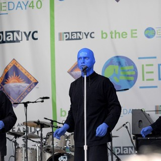 New York Celebrates Earth Day's 40th Anniversary