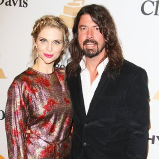 Dave Grohl - Clive Davis 2016 Pre-Grammy Gala - Arrivals
