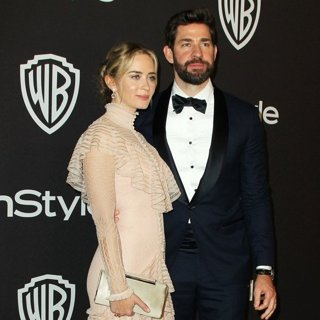 InStyle Warner Bros Golden Globe After Party 2019