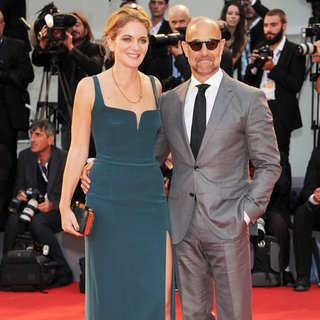 Stanley Tucci Photos