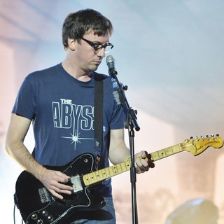 Graham Coxon, Blur in BT London Live - Performances