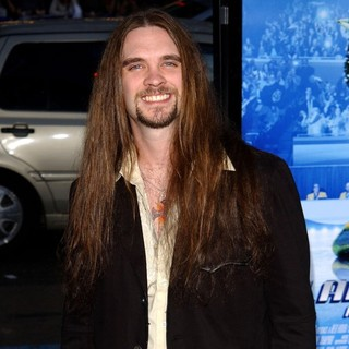 Bo Bice - Blades of Glory Premiere