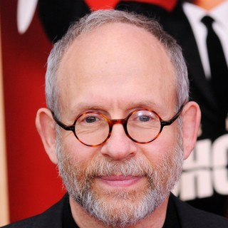 Bob Balaban in The Hitchcock Premiere