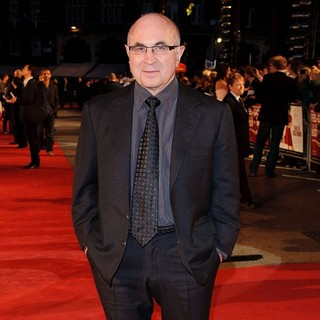 Bob Hoskins in Made in Dagenham - UK Film Premiere