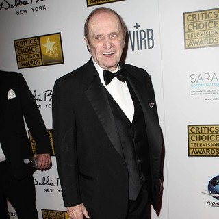 Bob Newhart in Broadcast Television Journalists Association's 3rd Annual Critics' Choice Television Awards