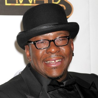 Bobby Brown in 2012 Soul Train Awards - Arrivals - bobby-brown-2012-soul-train-awards-01