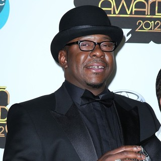 Bobby Brown in 2012 Soul Train Awards - Arrivals - bobby-brown-2012-soul-train-awards-02