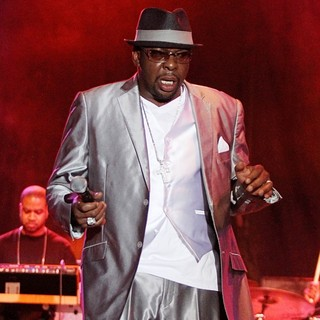 Bobby Brown in The 30th Anniversary Martin Luther King Jr. Concert Series - bobby-brown-30th-anniversary-martin-luther-king-jr-concert-series-08