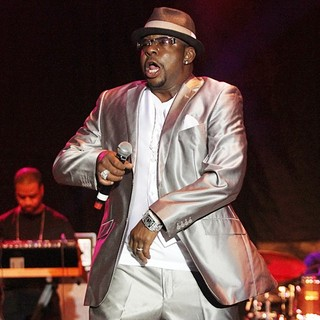 Bobby Brown in The 30th Anniversary Martin Luther King Jr. Concert Series - bobby-brown-30th-anniversary-martin-luther-king-jr-concert-series-10