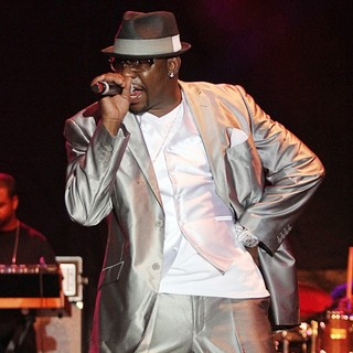 Bobby Brown in The 30th Anniversary Martin Luther King Jr. Concert Series - bobby-brown-30th-anniversary-martin-luther-king-jr-concert-series-17