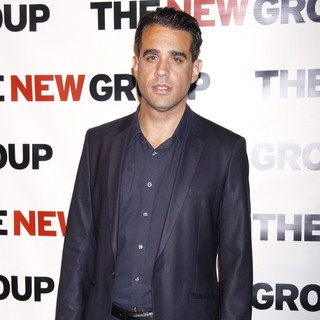 Bobby Cannavale in Off-Broadway's The New Group 2012 Gala - Arrivals