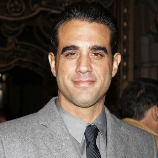 Bobby Cannavale in Broadway Opening Night of An Evening with Patti LuPone and Mandy Patinkin - Arrivals