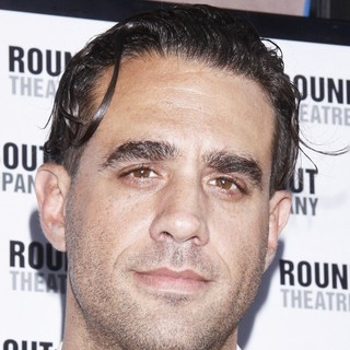 Bobby Cannavale in Opening Night of The Broadway Play Harvey - Arrivals