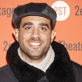 Bobby Cannavale in Opening Night of How I Learned to Drive