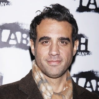 Bobby Cannavale in Opening Night After Party for The Labyrinth Theater Company's Production The Atmosphere of Memory
