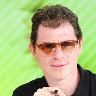 Bobby Flay in The 2012 South Beach Wine and Food Festival
