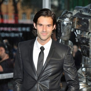 Bobby Sabel in Real Steel - UK Film Premiere - Arrivals