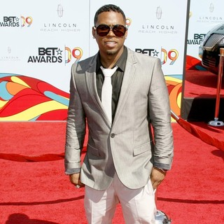 Bobby V Photos