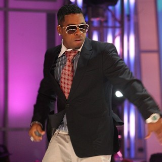 Bobby V in BET's 5th Annual Rip The Runway Hosted by Joy Bryant and Derek Luke