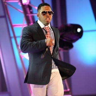 Bobby V - BET's 5th Annual Rip The Runway Hosted by Joy Bryant and Derek Luke