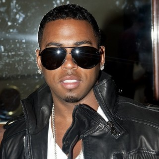 Bobby V in The Urban Music Awards
