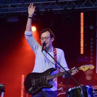 Bombay Bicycle Club in BBC Radio 1's Hackney Weekend - Day 2