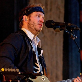 Bon Iver in Way Out West Festival - Day 2