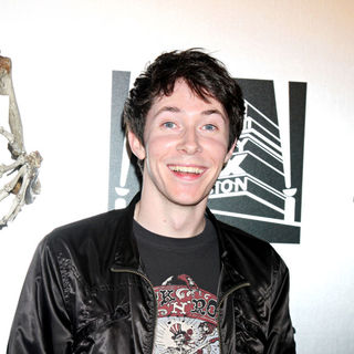 "Ryan Cartwright in The ""Bones"" 100th Show Party"