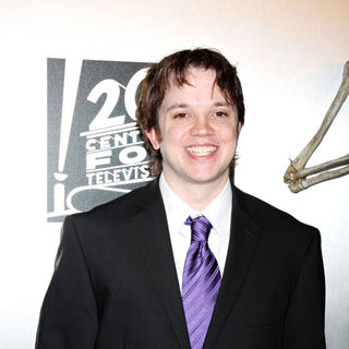 "Eric Millegan in The ""Bones"" 100th Show Party"