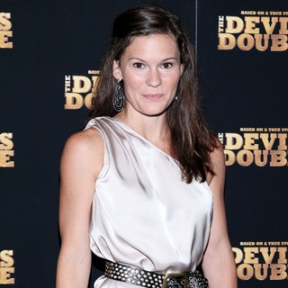 Bonnie Bentley in The New York Premiere of The Devil's Double