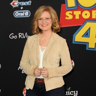 Bonnie Hunt in Disney's Toy Story 4 World Premiere