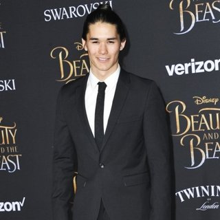 Beauty and the Beast Premiere - Arrivals