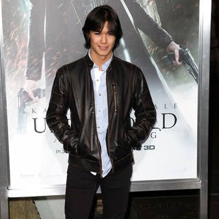 BooBoo Stewart in Premiere of Screen Gems' Underworld: Awakening - Arrivals