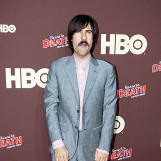 "Jason Schwartzman in Premiere of ""Bored to Death"" Season 2 - Arrivals"