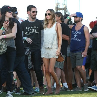 The 2013 Coachella Valley Music and Arts Festival - Week 1 Day 1