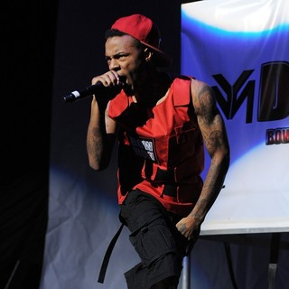 Bow Wow in The F.A.M.E. Tour - bow-wow-fame-tour-06
