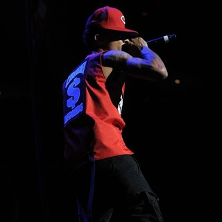 Bow Wow in The F.A.M.E. Tour - bow-wow-fame-tour-12