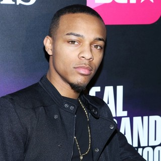 Bow Wow in Real Husbands of Hollywood and Second Generation Wayans Screening