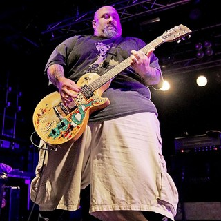 Chris Burney, Bowling For Soup in Bowling For Soup Performing at Liverpool O2 Academy