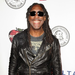 Boyd Tinsley, Dave Matthews Band in The Friars Club Roast of Jack Black