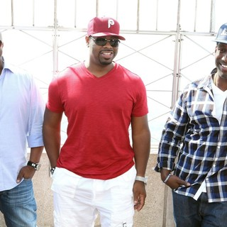 Boyz II Men Promote Their New Single - boyz-ii-men-promote-new-single-02