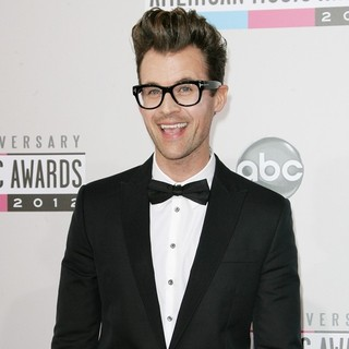 Brad Goreski in The 40th Anniversary American Music Awards - Arrivals