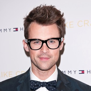 Brad Goreski in The New York Premiere of Like Crazy