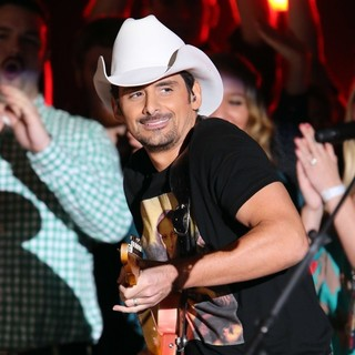 Brad Paisley in 47th Annual CMA Awards - Show