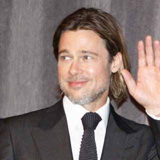 Brad Pitt in 36th Annual Toronto International Film Festival - Moneyball - Premiere