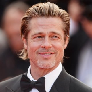 Brad Pitt in Once Upon a Time in Hollywood Premiere - The 72nd Cannes Film Festival