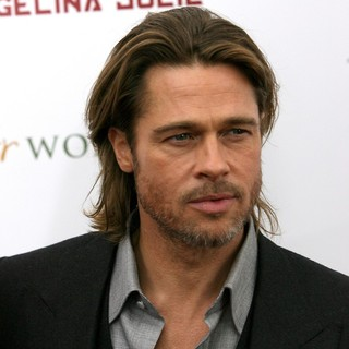 Brad Pitt in Premiere of In the Land of Blood and Honey - Arrivals